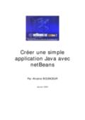 22 Cours Netbeans en PDF à télécharger