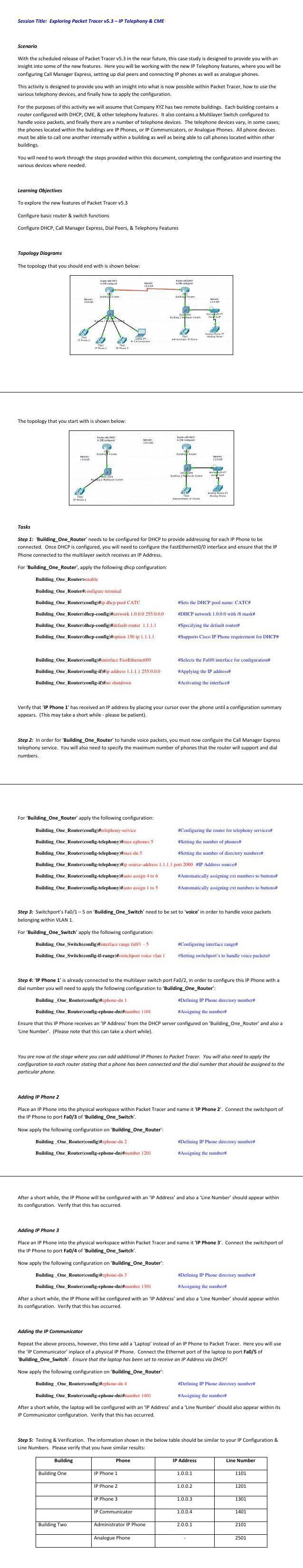 PDF] Explorer Packet Tracer V5 3 en PDF | Cours informatique
