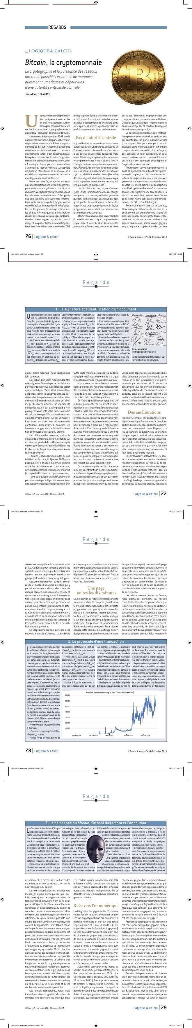 comprendre le bitcoin pdf