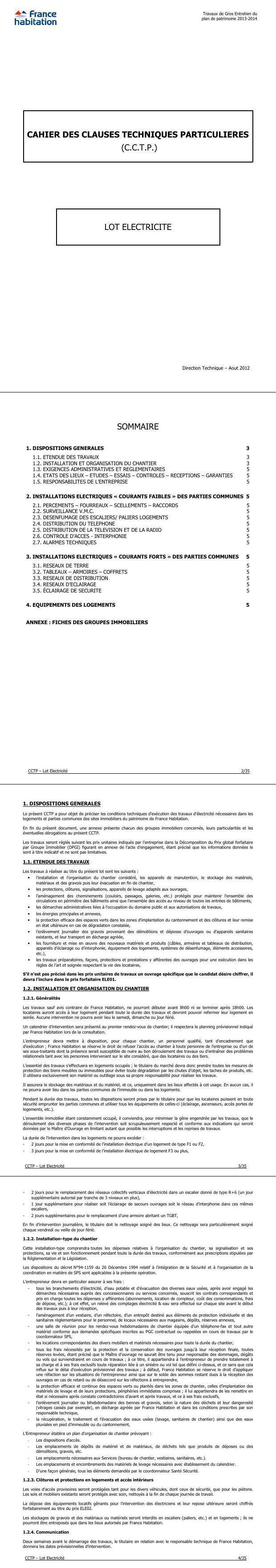 Pdf Cours Et Exercices Corriges En Electricite Batiment Cours Electricite