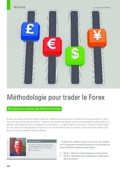 Formation au trading Forex et à l'analyse technique des devises