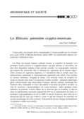 Apprendre à trader bitcoin cours complet