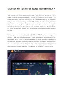 Trader l ichimoku pdf gratuit