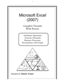 163 Excel courses & tutorials - Free PDF Download - page 8