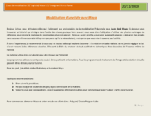 5 Cours Autodesk Maya en PDF à télécharger