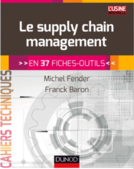 Support de formation complet sur les auteurs de base en logistique et supply chain management
