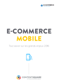 Manuel de formation sur le e-commerce mobile