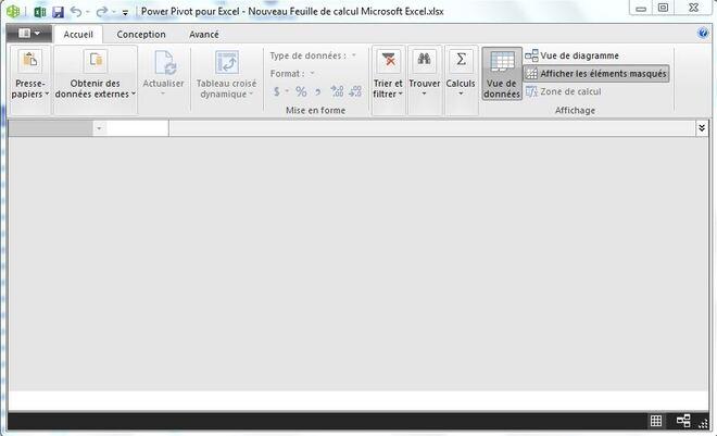 Tutoriel Excel : analyses des données avec Power Pivot